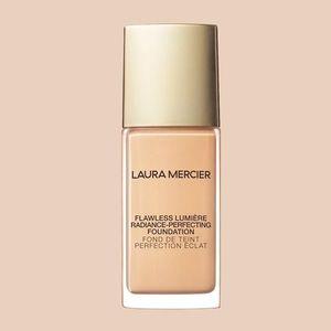 Laura Mercier Foundation | Bisque